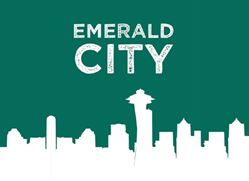 Emerald City Blend