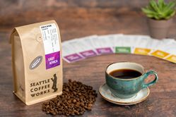 World Traveler Single-Origin Subscription