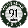 Coffee Review 91